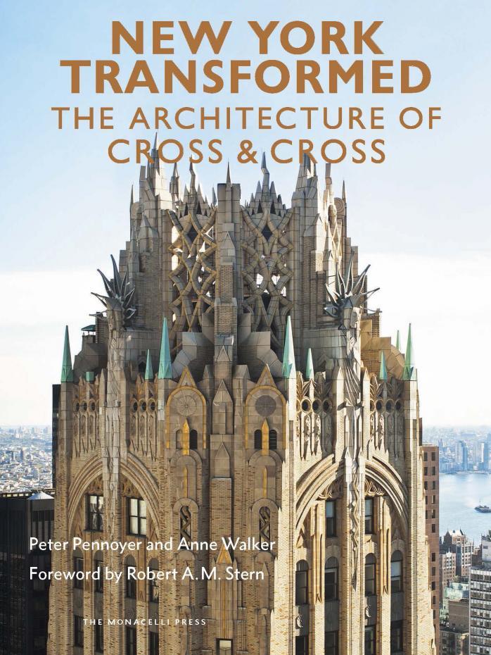 2015-05-15 Cross & Cross