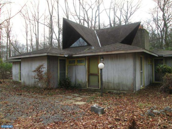 Kahn Cleaver house