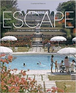 escape caribbean glamot